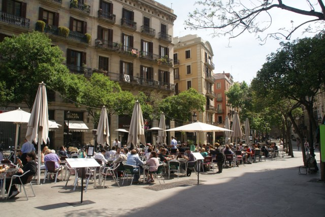 Barcelona_Cafes