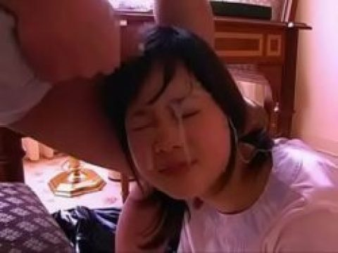 asian facial compilation by Teens