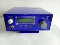 Universal Case For ubitx blue