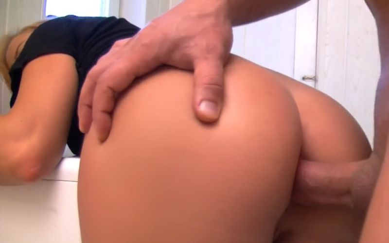 Sex anale