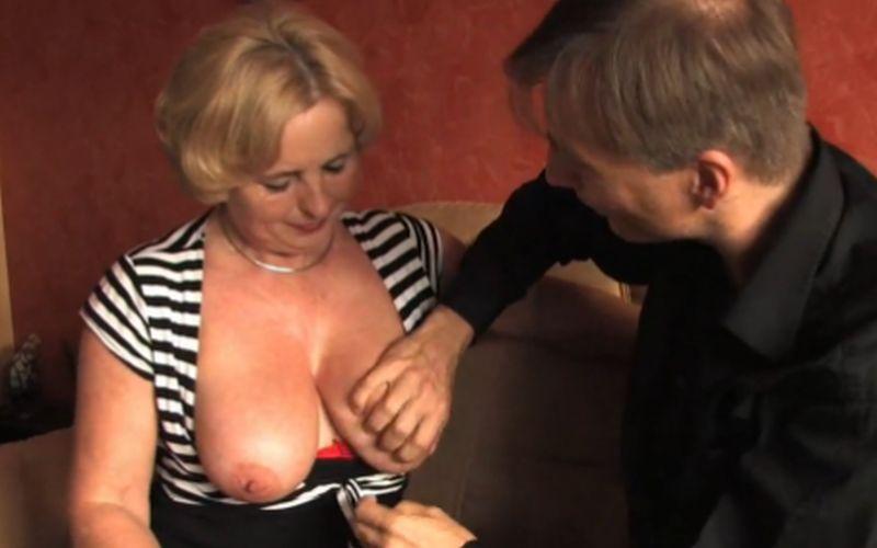 oude en jonge sex video