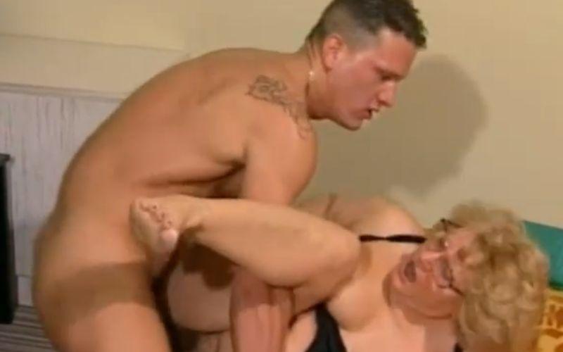 Seks op het naaktstrand