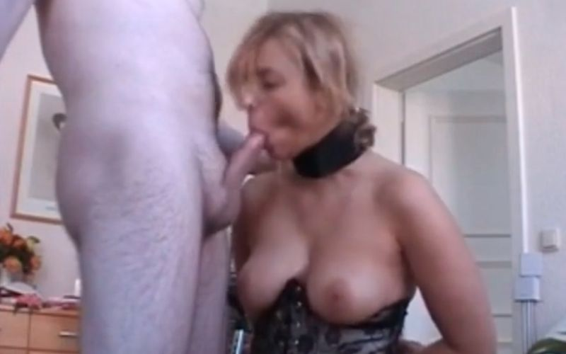 MILF VVM Porn