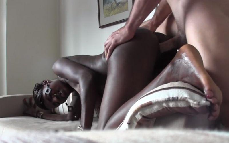 Zwarte vrouw sex vids