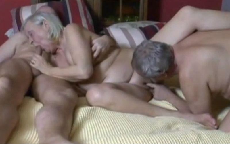 Seks Oma