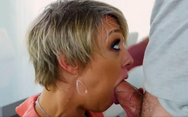 keuken Sex Videos Kasey Chase lesbische porno