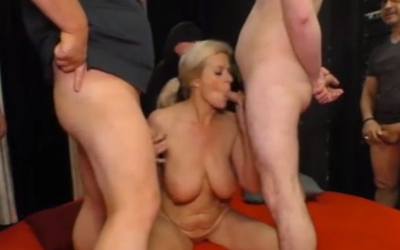Free porn monster cock