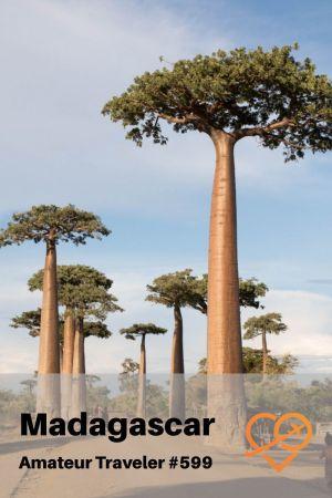 Travel to Madagascar on a Wildlife Tour (Podcast)