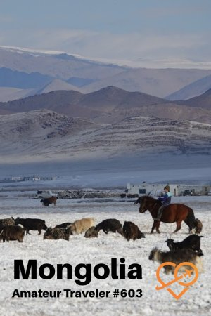 Travel to Mongolia - What to Do, See and Eat in Mongolia