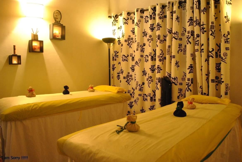 Sala de masajes medellin
