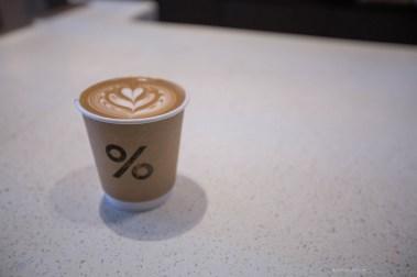 Arabica Kyoto - best coffee in Kyoto - by amatteroftaste.me