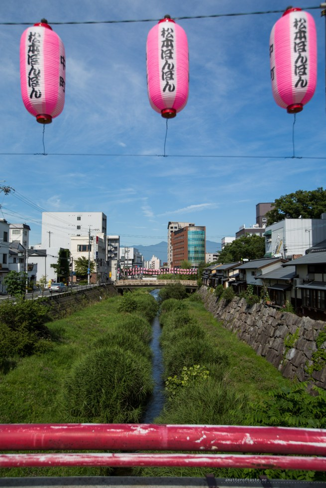 Matsumoto summer 2015
