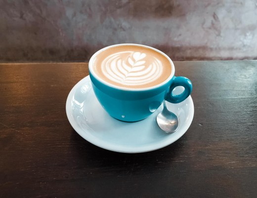 best coffee in Madrid - list of 10 cafes worth a visit