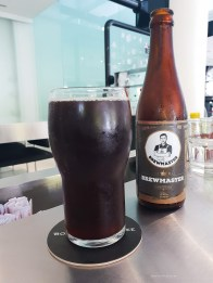 Bosgaurus Coffee Roasters beer