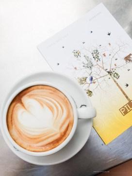 Cafe Pilat brno coffee
