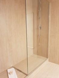 Lindau Hotel Spiegel Garni shower suite