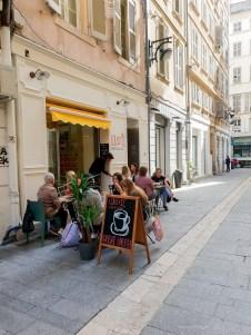 Loustic Marseille coffee shop