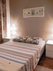 Marseille apartment