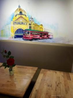 Melbourne Cafe HCMC