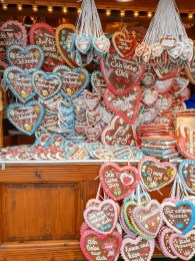Oktoberfest Munich road trip hearts