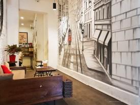 Saigon Coffee Roasters HCMC cafe