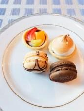 Sofitel Kuala Lumpur Damansara club millesime cakes