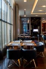 Sofitel Kuala Lumpur Damansara club millesime dining