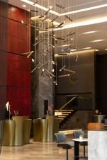 Sofitel Kuala Lumpur Damansara lobby