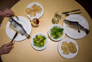 fresh-trout-dinner-recipe
