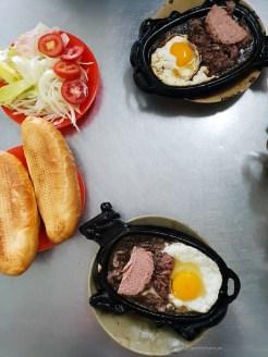 hcmc saigon food breakfast
