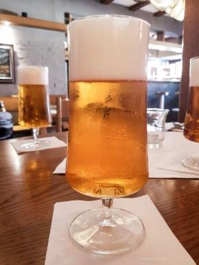 pilsner beer Czech Republic restuarnt