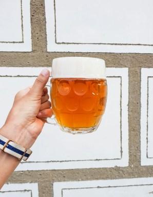 pilsner beer Czech Republic small