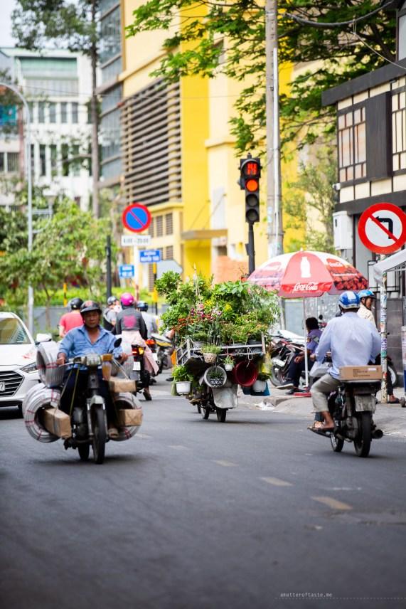 saigon motorbike transport