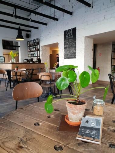 skog cafe brno
