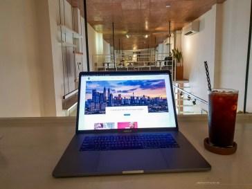 vietcetera HCMC laptop work