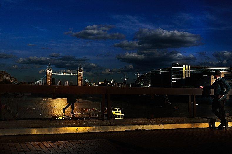 London Engagement Shoot Eisu-Marty_0008 Tower Bridge