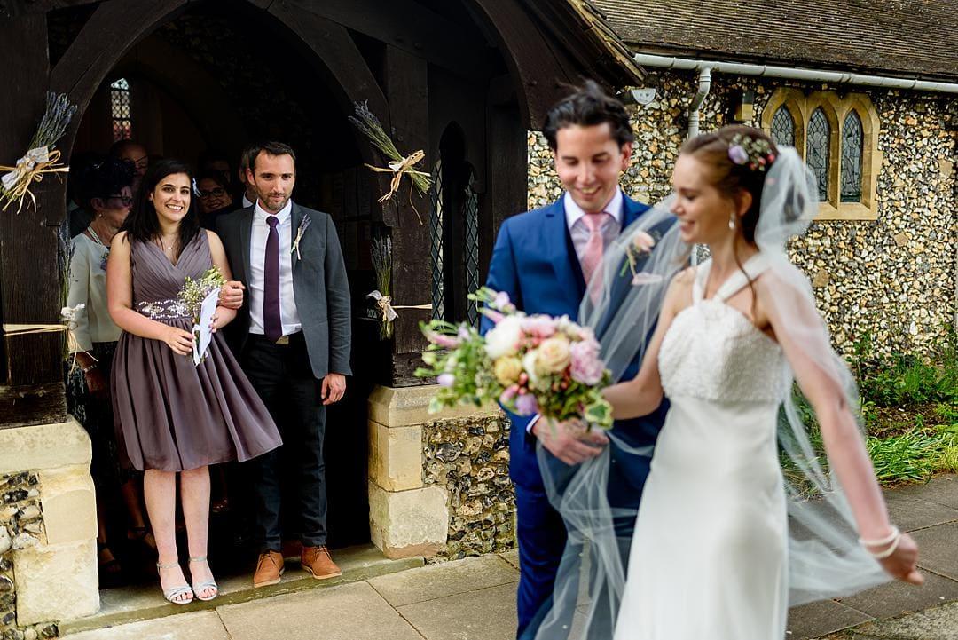 The Watermill Hotel Wedding PhotographySneak Peek