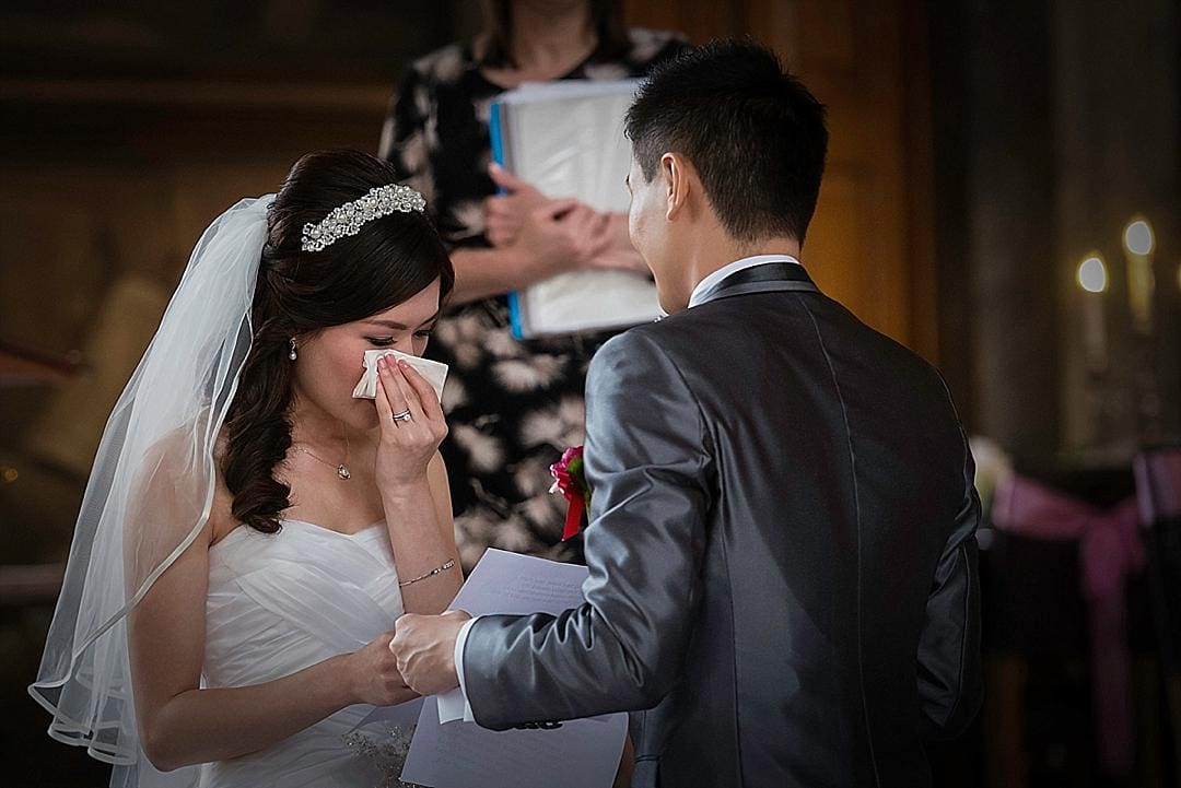 Chinese Wedding Photographer The Painted Hall Marriage Ceremony