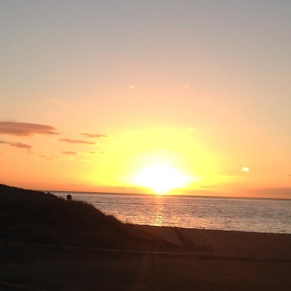 Maui Sunset 4
