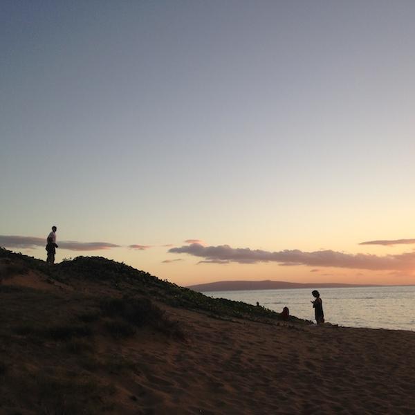 Maui Sunset 6