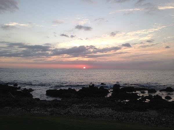 Maui Sunset Kihei   16