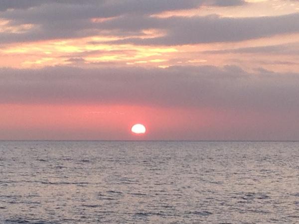 Maui Sunset Kihei  18