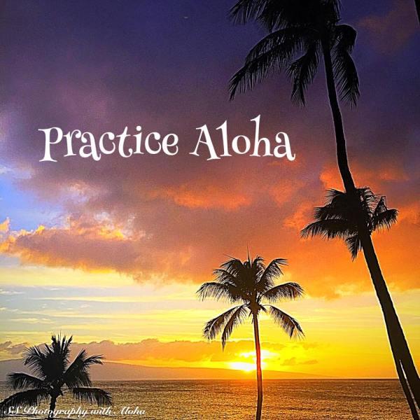 Practice Aloha 2