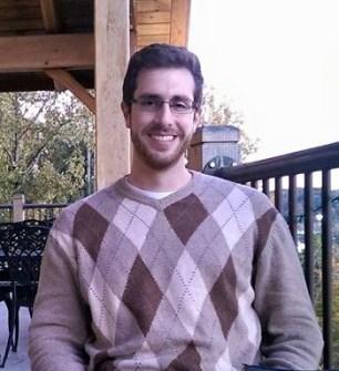 Michael, Virginia Tech graduate with a degree in Mathematics.