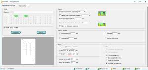 LANCELOT - Configuration