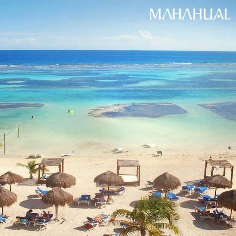 Mahahual Quintana Roo