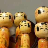 Ningyo - Japanese Dolls