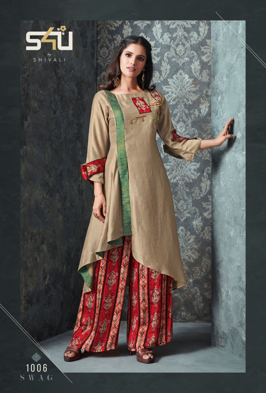 1870dc6290 S4U SHIVALI SWAG VOL 3 KURTI MANUFACTURER SURAT BEST PRICE. DOWNLOAD ZIP