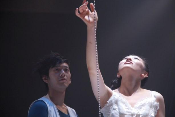 『水』舞台写真@吉祥寺シアター 2010.06