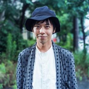 速報! 倉田大輔、アマヤドリ入団のお知らせ。